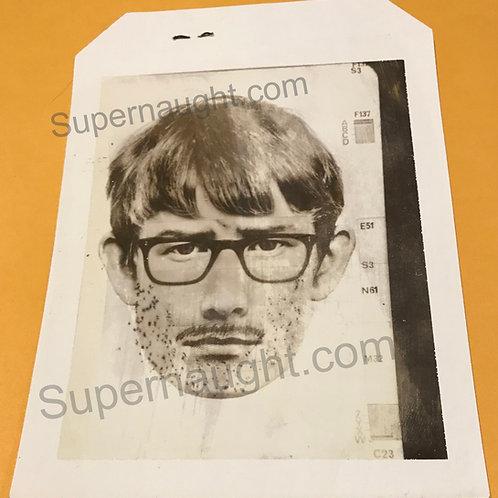 ted bundy polaroid