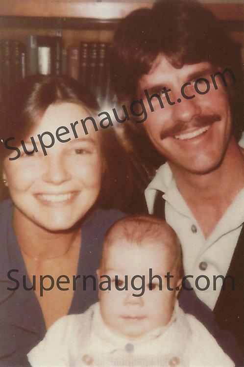 Tex Watson Family