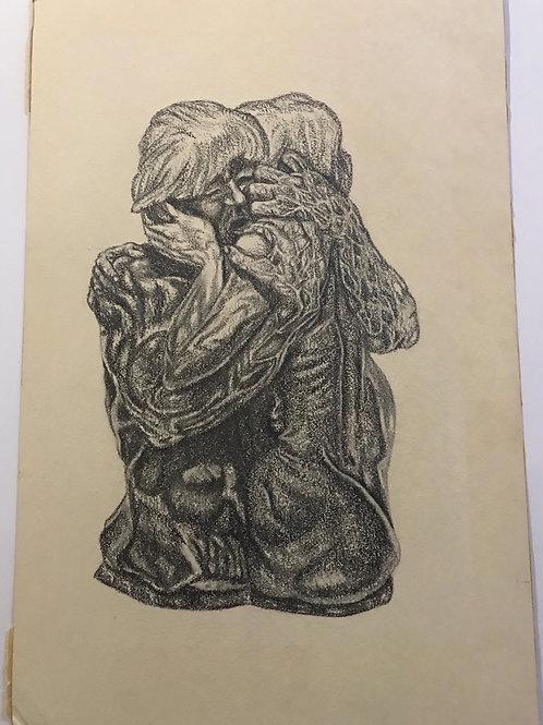 Michael Paprskar artwork