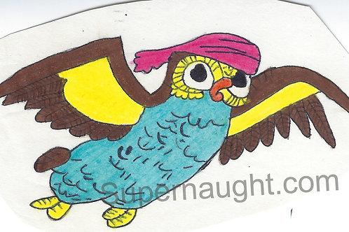 Pee Wee Gaskins artwork