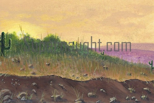 roy norris painting