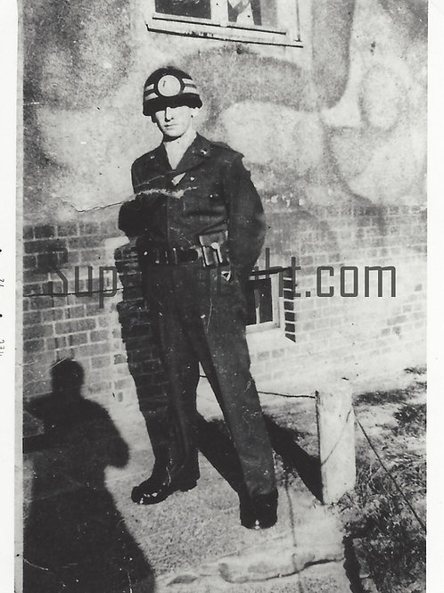 Albert DeSalvo Boston Strangler
