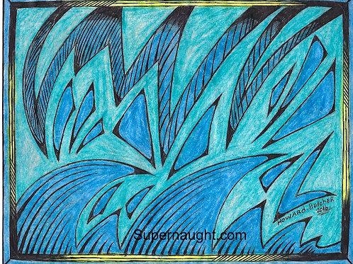 Howard Belcher art