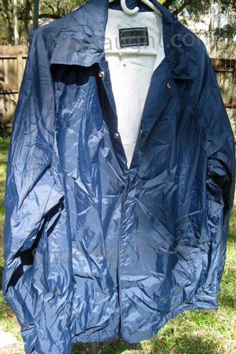 richard ramirez jacket