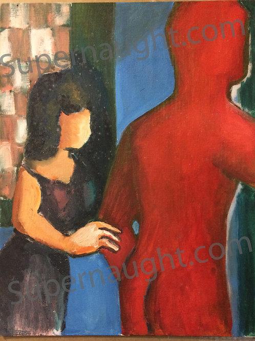 Robert Berdella art