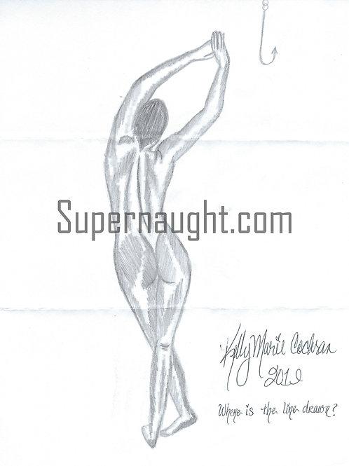 Kelly Marie cochran drawing