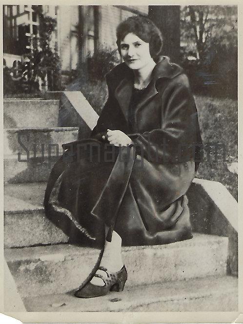 Winnie Ruth Judd