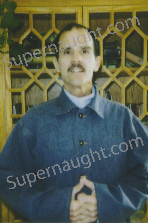 Herbert Mullin December 2003 Prison Photo