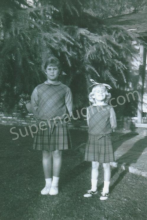 Dana Sue Gray Childhood Photo