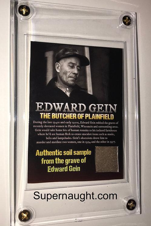 Ed Gein Wisconsin