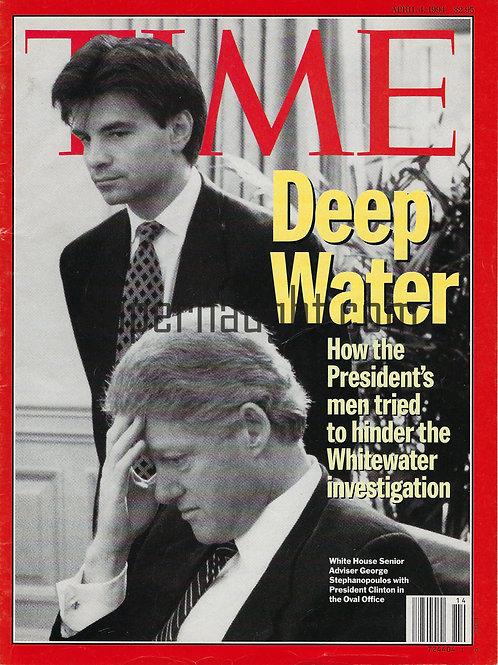 John Wayne Gacy Time Magazine
