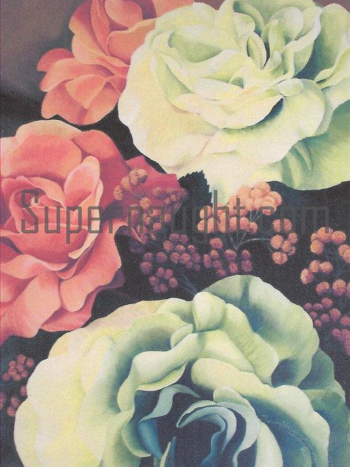 Susan Atkins Art