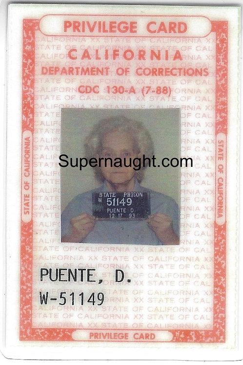 Dorothea Puente ID