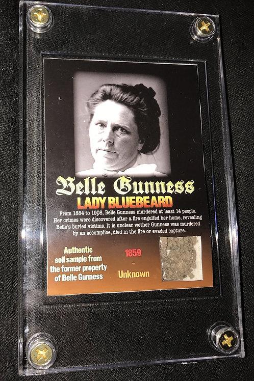 Belle Gunness Indiana