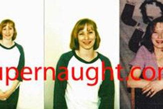 Cynthia Coffman Three Photos Taken on Death Row