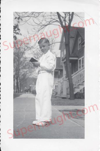 John Robinson Slavemaster photo