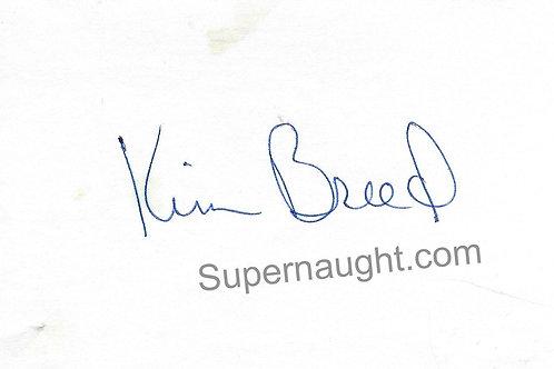Kim Breed Washington