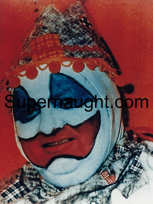 john wayne gacy patches the clown