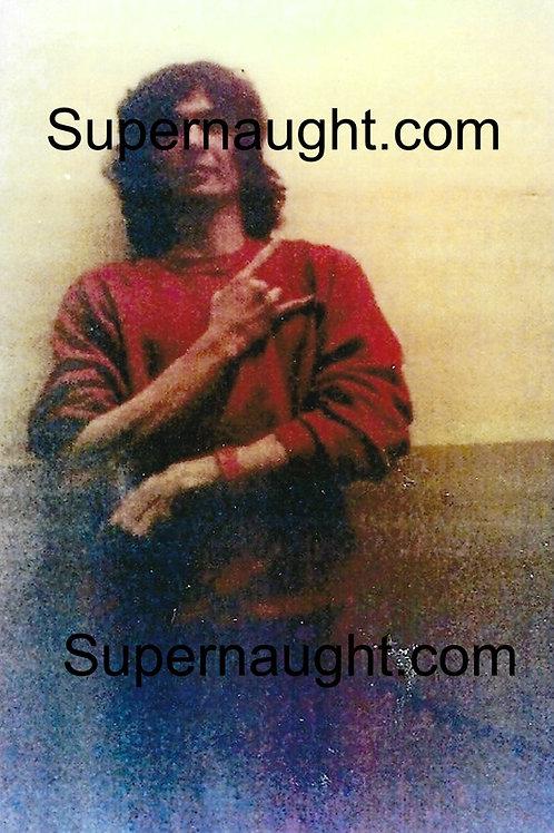 Richard Ramirez San Quentin photo
