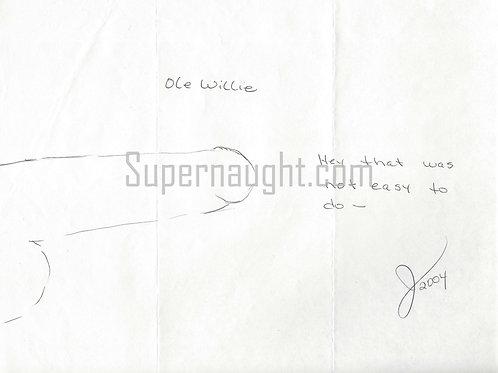jack trawick signed