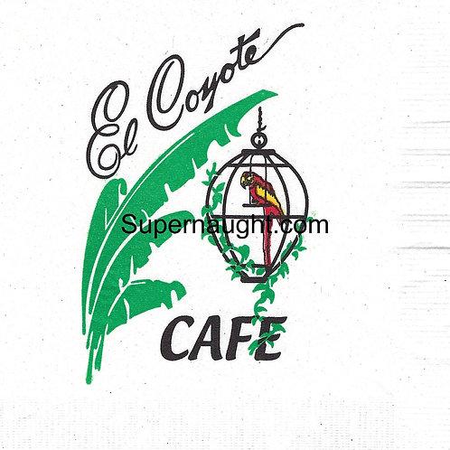 El Coyote Mexican Cafe