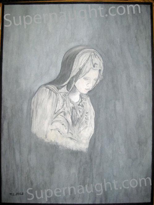 Tommy lynn sells artwork