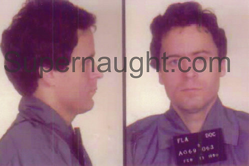 ted bundy photo