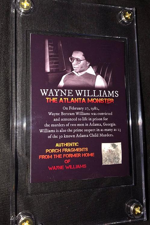 Wayne Bertram Williams
