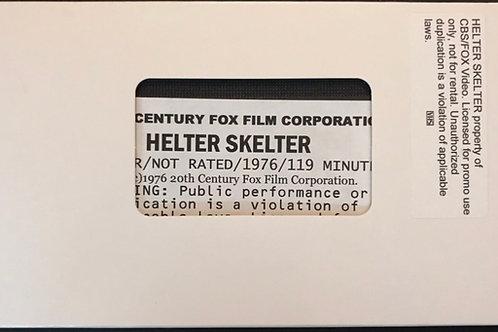 Helter Skelter VHS Promo