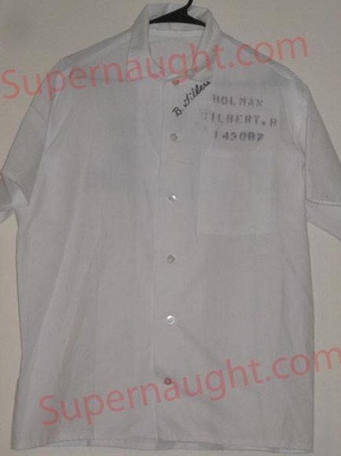 Bobby Ray Gilbert Prison Shirt