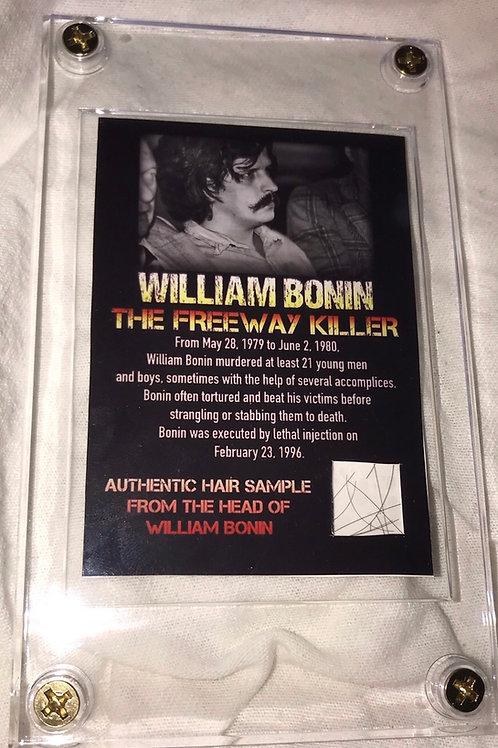 William George Bonin