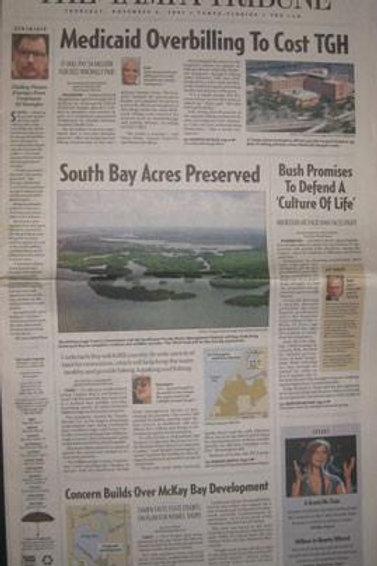 gary ridgway newspaper