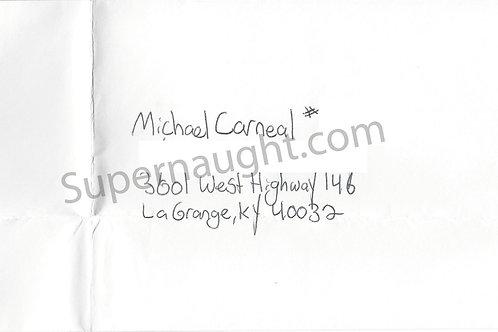 Michael Carneal