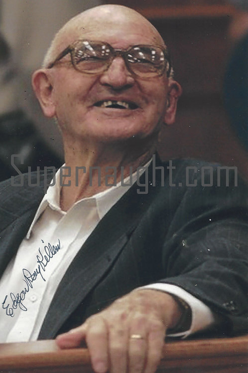 Edgar Ray Killen trial photo