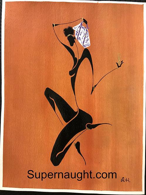 Alphonso Howard art