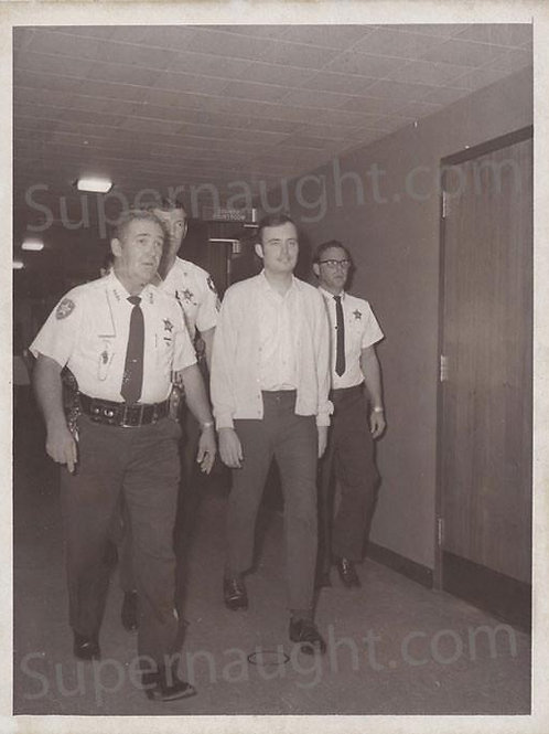 gerard schaefer police
