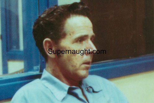 Henry Lee Lucas photo