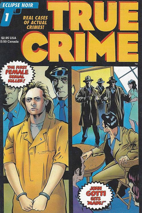 Aileen Wuornos Comic Book