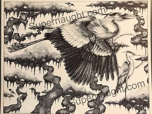 James Schreckengost artwork