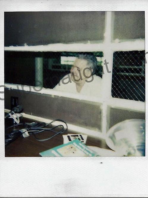 Henry lee Lucas Polaroid