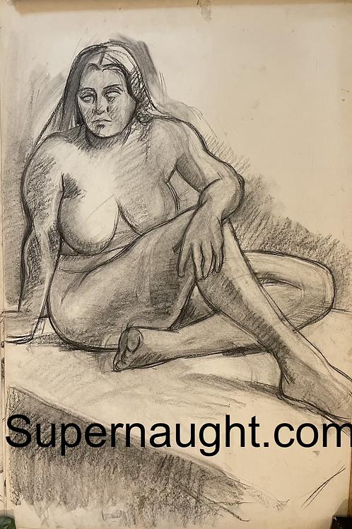 Robert Berdella study art