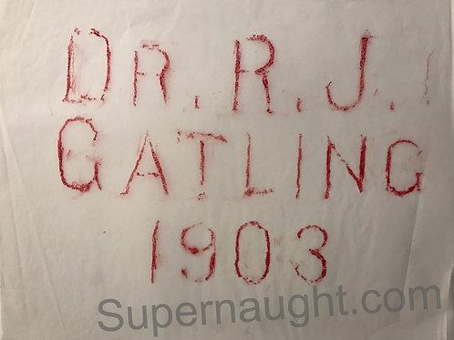 Dr. R.J. Gatling
