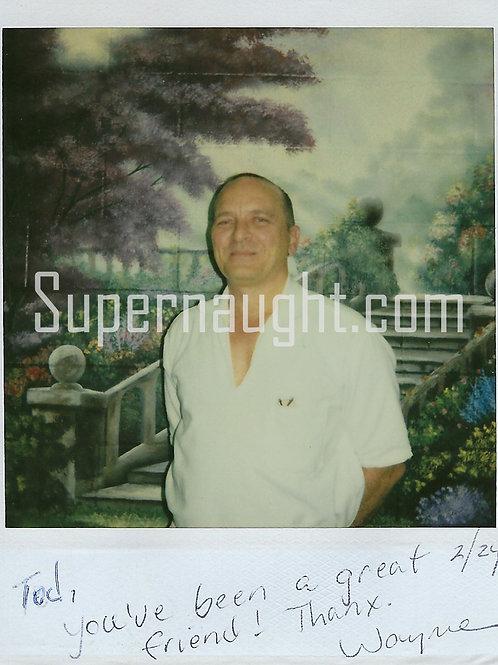 Elmer Wayne Henley Jr Polaroid