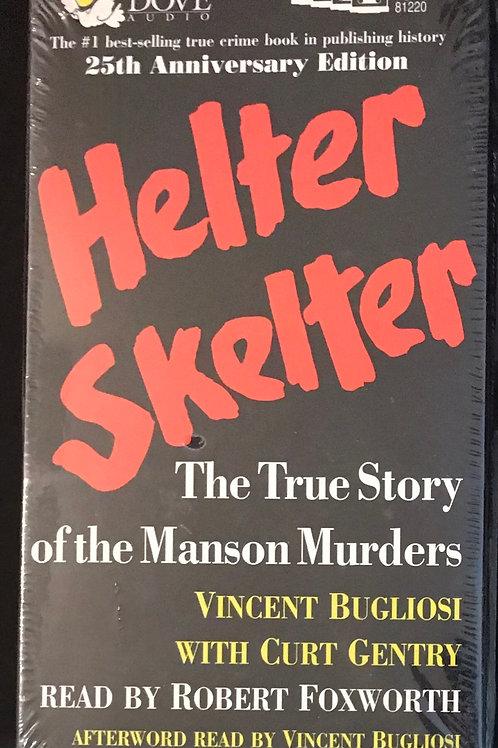 Helter Skelter 25th Anniversary