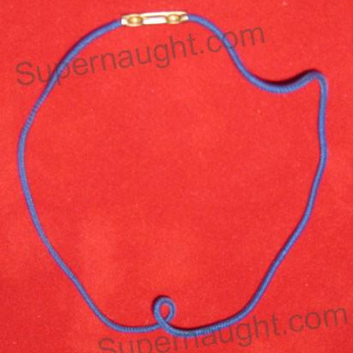 Charles Manson owned and used hair tie