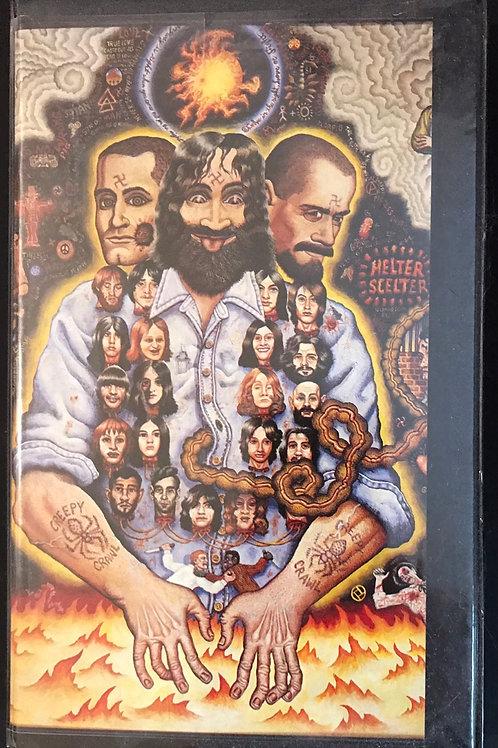 Charles Manson Superstar VHS
