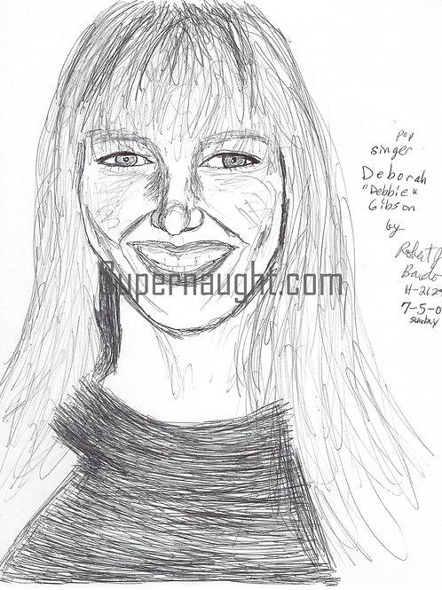Debbie Gibson stalker