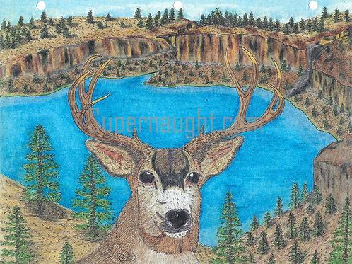 Keith Jesperson artwork