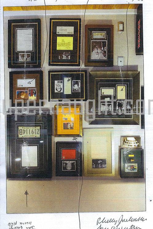 Phillip Jablonski collectibles