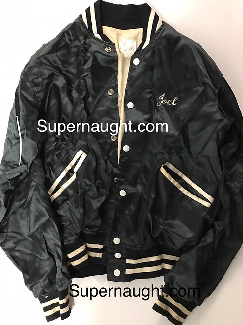joel rifkin jacket